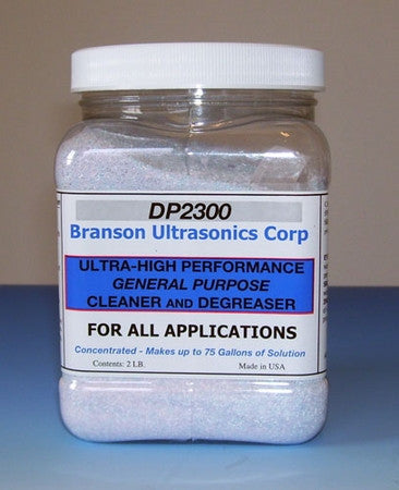 Branson General Purpose Powdered Cleaner