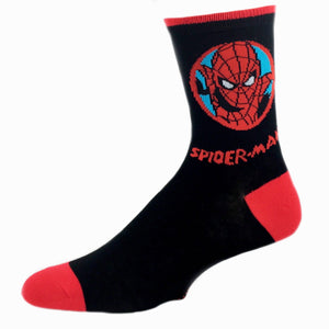 Socks - Marvel Spider-Man Feature Socks