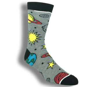 The Planets Socks