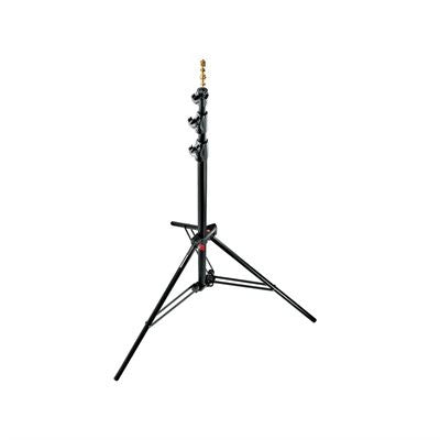 MANFROTTO RANKER STAND BLK AIR CUSHIONED