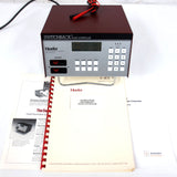 Hoefer Electrophoresis Switch Back Pulse Controller PC 500 w/ Instructions Manual