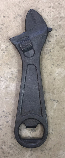 Cast Iron Bottle Openers