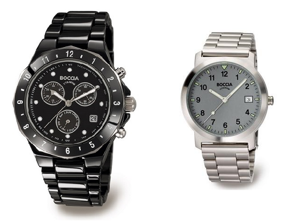 The Benefits of Buying a Titanium Watch as a Gift Item