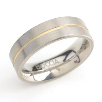 Shopping for Titanium Rings: Make the Ideal Purchase with This Guide