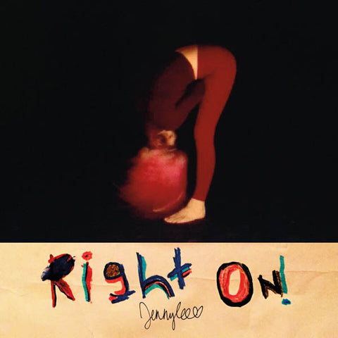 jennylee - right on!
