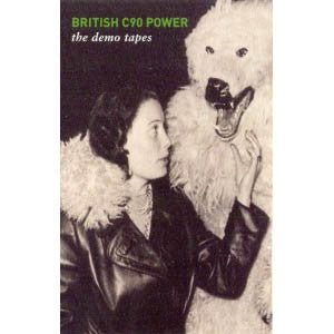 British Sea Power - Demo Tapes Cassette