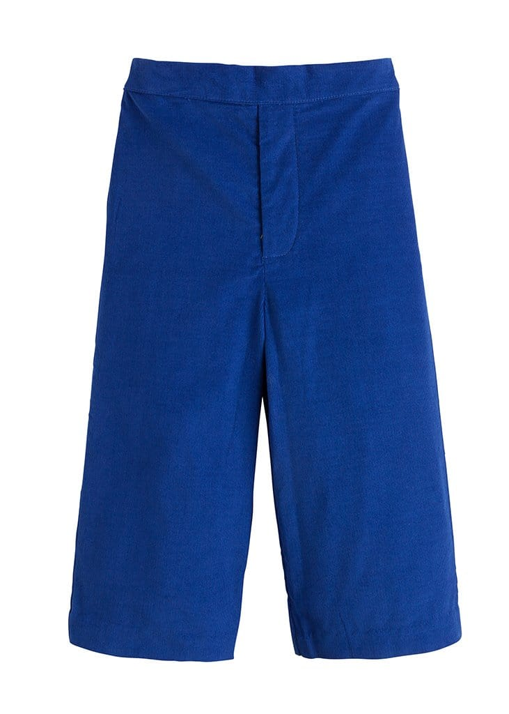 Pull on Pant - Royal Blue