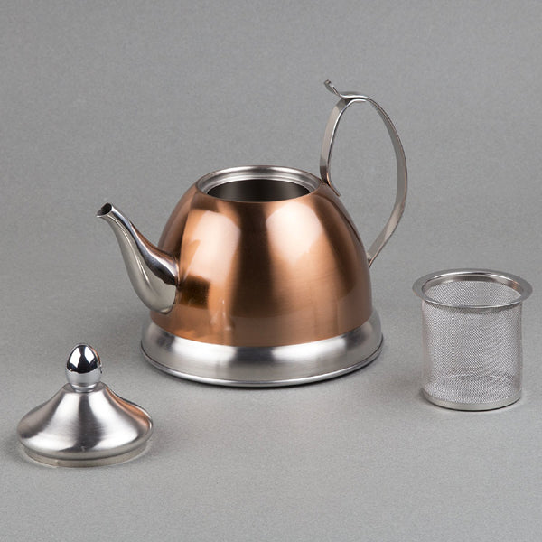 Tea Infuser Kettle