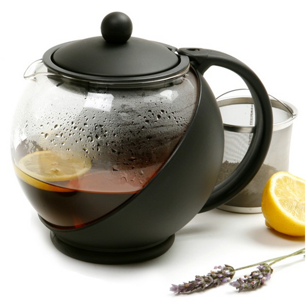 Eclipse Infuser Teapot