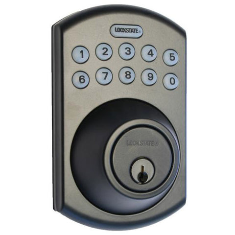 RemoteLock 5i-b WiFi Keyless Deadbolt Lock for Airbnb
