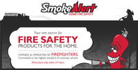 "Fire Extinguisher Options Ranked ""Good, Better, or Best"" for your Home, Office or Vacation Rental http://www.smokealert.net/?Click=14841"