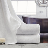 Vidori® Bath Towels for a Luxurious Touch