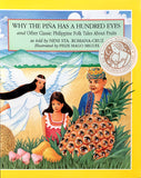 WHY THE PINA HAS A HUNDRED EYES: And Other Philippine Folk Tales About Fruits - Learning Plus PH