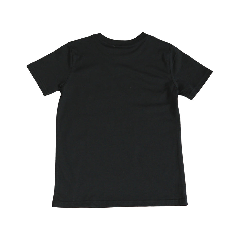 Kids Navy NL Established Tee