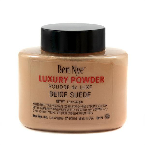 PREORDER Ben Nye Bella Luxury Powders
