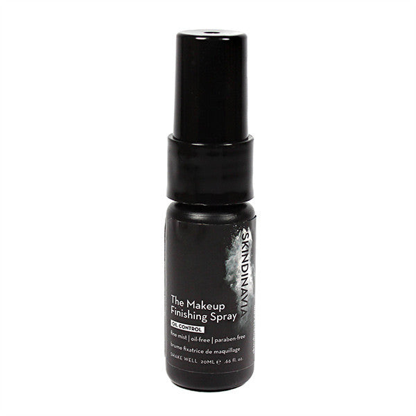 Skindinavia The Makeup Finishing Spray | Oil Control