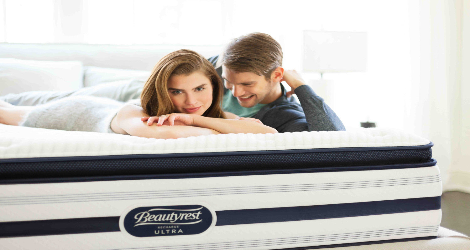 Simmons Beautyrest®‎Recharge