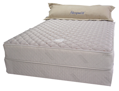 Twin Extra Long Size Sleepwell® Moonlight Bay Firm