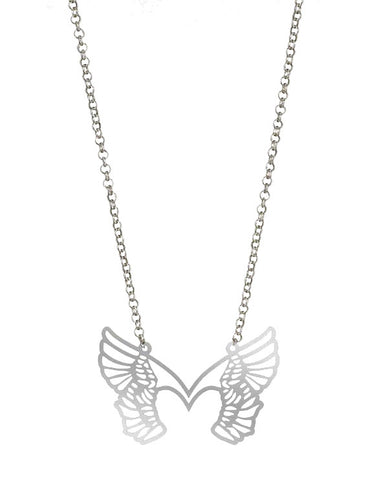 'Wings' Necklace