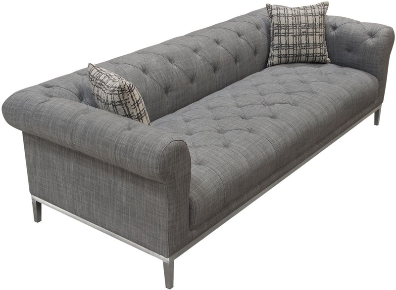 Monroe Tufted Sofa