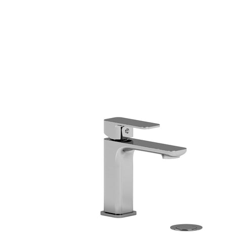 Rioble Equinox Single Hole Lavatory Faucet - EQS01C