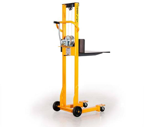 Easy Lift Stacker - Forklift Training Safety Products