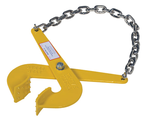 Pallet Pullers - Forklift Training Safety Products