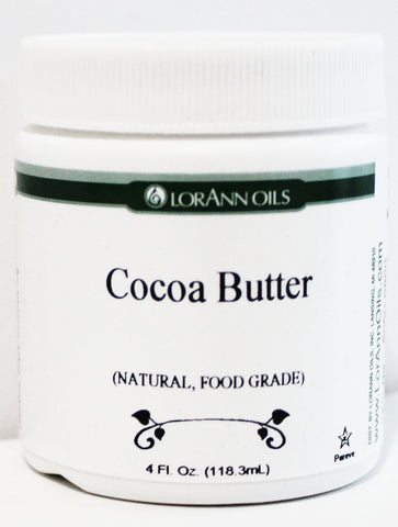 Cocoa Butter - Cricket Creek