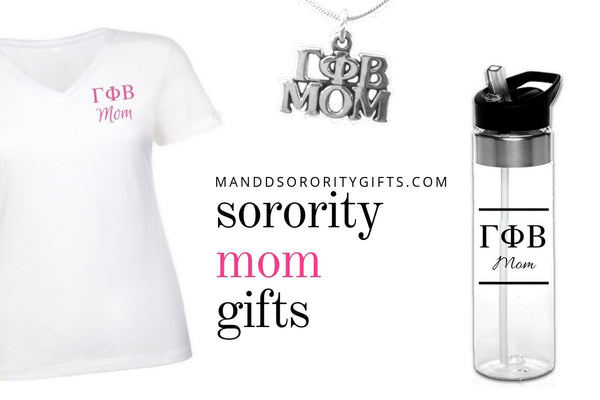Gamma Phi Beta Mom Gifts I 12 Reasons Moms Are the Best