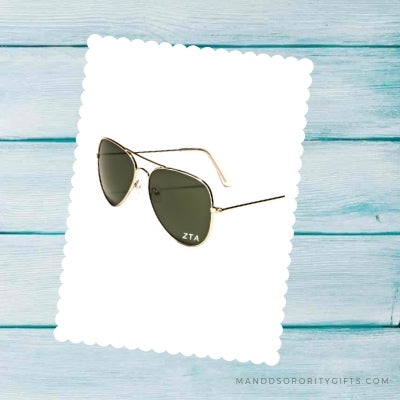 Stylish Sorority Sunglasses