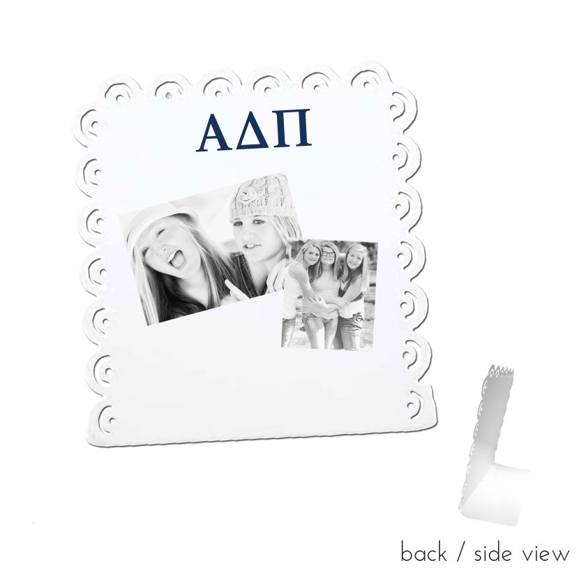 Sorority Magnetic Stands & Signs