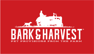Bark and Harvest Logo