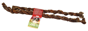Lamb Twists