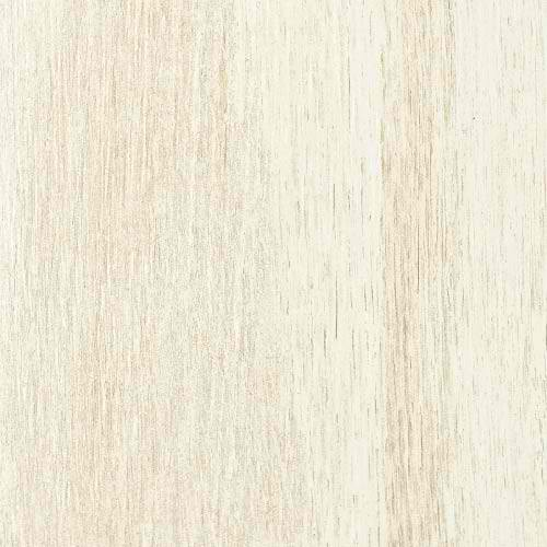 "Hudson White Oak Ceramic Tile - 6"" x 24"" x 3/8"" Matte"