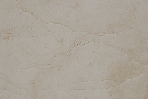 "Crema Marfil Marble Tile - 12"" x 12"" x 3/8"" Antique"
