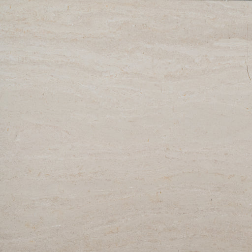 "Serpeggiante Light Marble Tile - 12"" x 24"" x 3/8"""