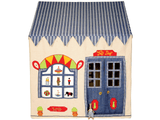 Win Green Handmade Cotton Toy Shop Playhouse