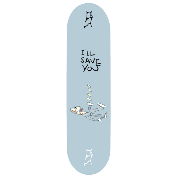 Save You Deck 8.25