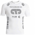 Short Sleeve Team MOYA Rashguard