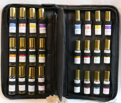 PORTFOLIO24 - PARFUMS and Travel MYSTS Virtues Collection - Ciel et Terre