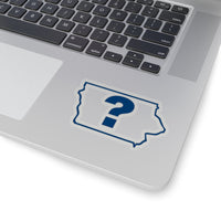 Iowa (Sticker)