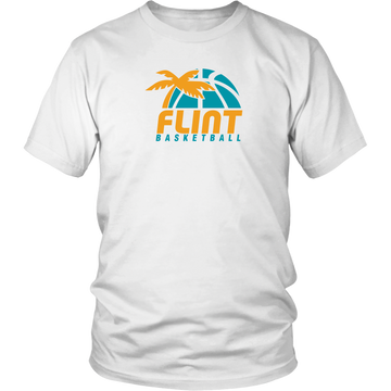 Flint Basketball (T-Shirt)