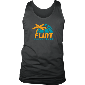 Flint Basketball (Tank)