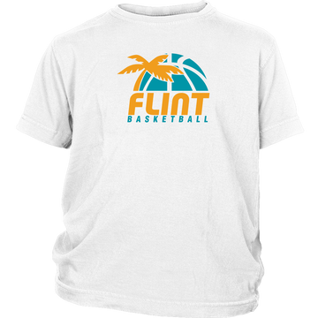 Flint Basketball (Kids)