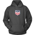 USA Go For 4 (Hoodie)