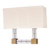 Hudson Valley Lighting Alpine Wall Sconces