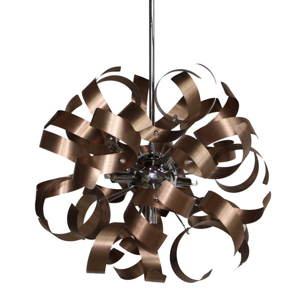 Artcraft Lighting Bel Air 12 Light Pendant