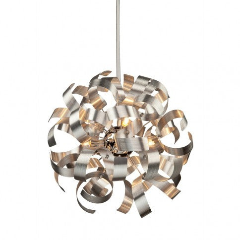 Artcraft Lighting Bel Air 5 Light Pendant