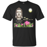 """Zen"" Ultra Cotton T-Shirt"