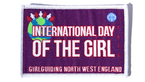 International Day of the Girl 2015